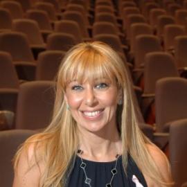 Dra. Astrid Margossian