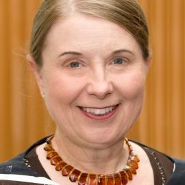 Dra. Frances Shepherd